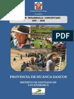 PDC LUCANAMARCA2011-2021
