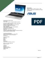 Core i5 Asus