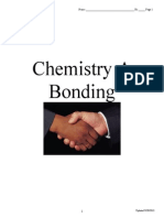 Bonding Packet