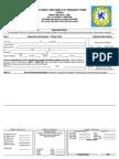 Orange Township OPRA Request Form