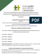 CRONOGRAMA DA REALIZAÇÃO DAS ATIVIDADES_pte_ananery
