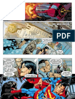Adventures of Superman 22 Exclusive Preview