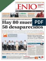 Matrimonio gay y discriminación a familia homoparental en Nuevo León