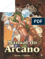 Tormenta RPG - Manual do Arcano - Taverna do Elfo e do Arcanios.pdf