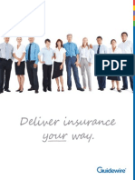 Brochure Guidewire CorporateOverview