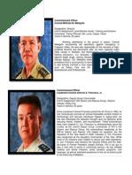 History Good Military Leader