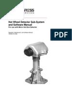 100365-010 AB0 - HW Subsystem & Sftw Manual
