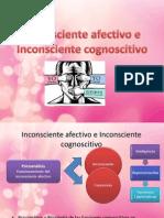 Inconsciente Afectivo e Inconsciente Cognoscitivo Piaget