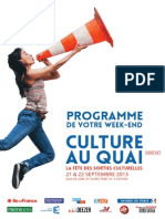 CAQ Programme