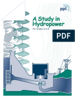 A Study in Hydropower in Montana