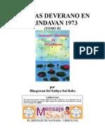 Lluvias Deverano en Brindavan 1973 (II)