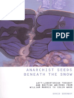 [David Goodway] Anarchist Seeds Beneath the Snow