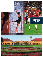 Stanford Daily Media Kit 13-14