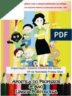 LINGUA-PORTUGUESA-3º-ano-com-gabarito