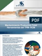 04D Herramientas Del TPM- RCM