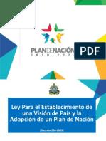 Presentacion Plan de Nacion