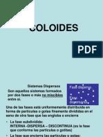 Coloides n