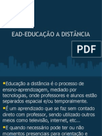 Ead Educacao a Distancia