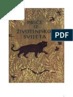 F.DOLENEC- Priče iz životinjskog svijeta