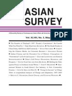 China's Soft Power (Cho and Jeong 0806)