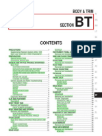 BT - Body & Trim
