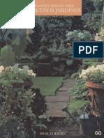 Grandes Trucos para Pequeños Jardines