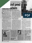 Ostric (1999a)- Hrvatski Obzor 13-3-1999