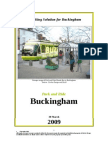 A Parking Solution for Buckingham?