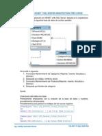 Base de Datos de Libreria Con Visual Estudio 2010