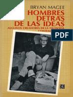 Los Hombres Detras de Las Ideas