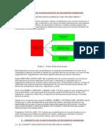 aulafacil  PLANIFICACIÓN DE RECURSOS HUMANOS (1)