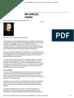 República Velha (1889-1930) - Coronelismo e oligarquias