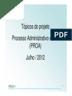1.1 Processo Administrativo E-gov Power Point Ok