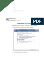 Manual Técnico Replicacion en MySQL