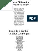 Poemas-Borges