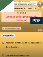 CLASE 4 Procesos Extractivos I