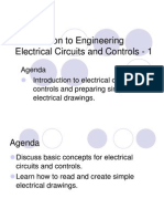 Electrical Circuits - 1