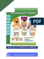Livro de Esparadrapoterapia