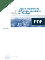 20130409 Claves Energetica Del Sector Domestico en Euskadi