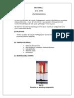 Laboratorio FIS 102