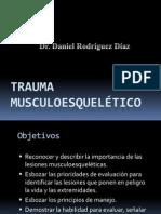 Cap.08_Trauma musculoesquelético