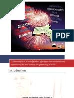 massachusetts 2010 budget summary and state org chart
