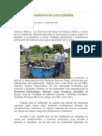 19/09/13 Ciudadania-express SSO Realiza Monitoreo en Comunidades Afectadas