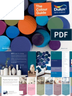 Dulux Colour Guide