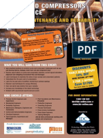 Pumps and Compressors Conference