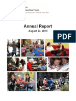 KNH Annual Report 2013