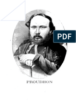 PROUDHON, Pierre Joseph, Los Evangelios Tomo 1