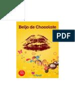 Beijo de Chocolate Li Mendi