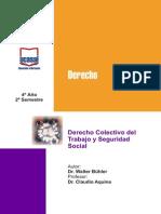 4o Ano - Do Colectivo Del Trabajo y Seg. Social - Ugs, LED, OrAN, TART, SANP, MTAN, BBlanca (2)