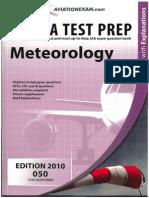 050 - Meteorology